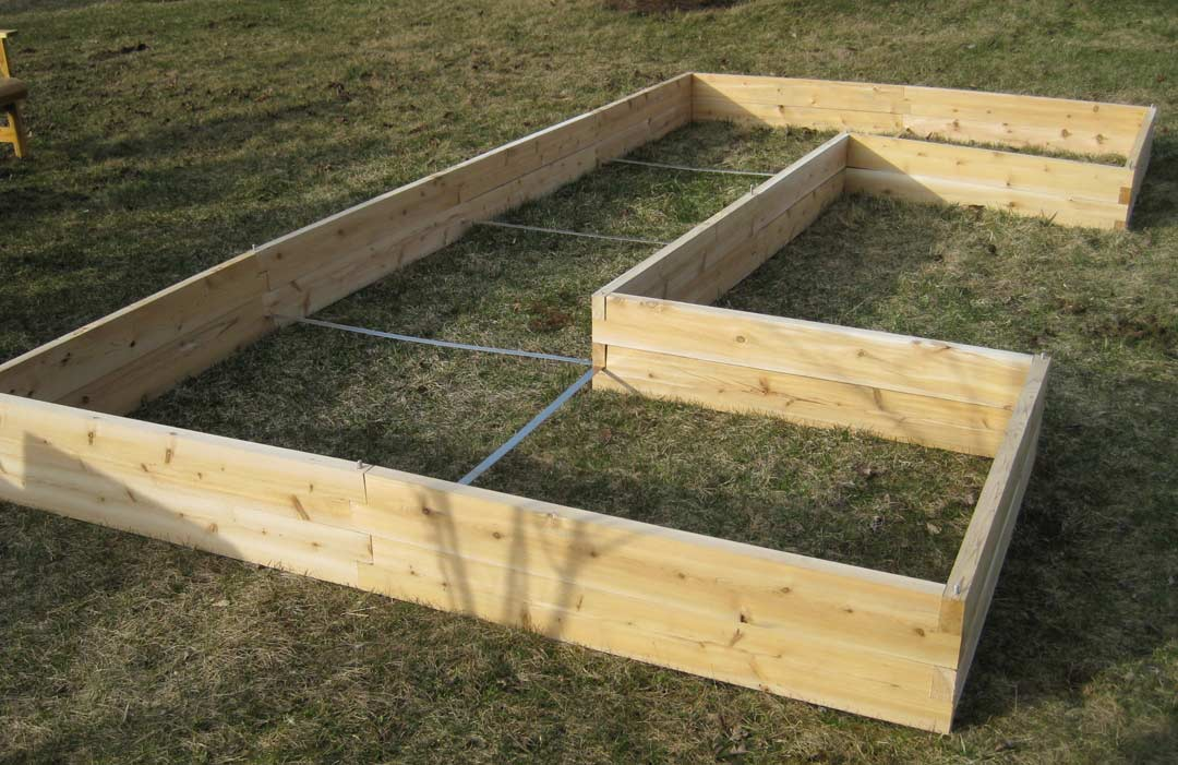 Gardening On Pinterest Raised Beds Raised Garden Beds